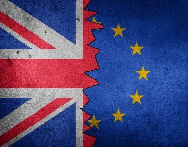 Brexit voraus! – Liebe auf den zweiten Blick