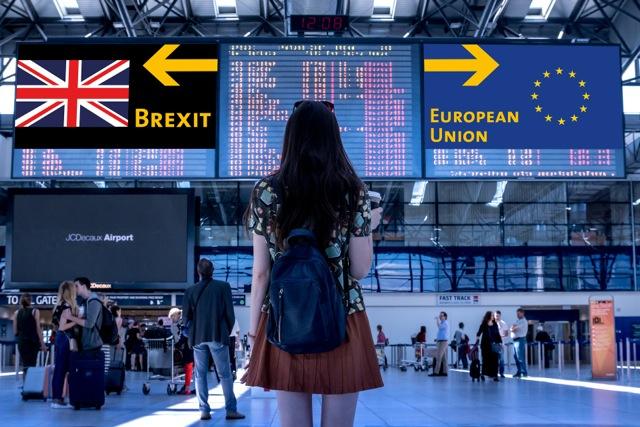 Brexit auf Crash-Kurs